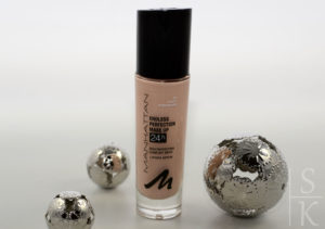 Manhattan - Endless Perfection Make Up 56 Light Porcelain