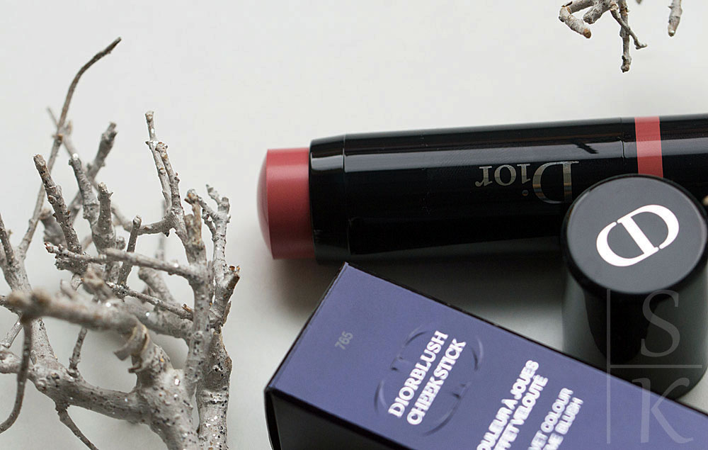 Dior Blush Cheek Stick 765 Cosmopolite Rosewood
