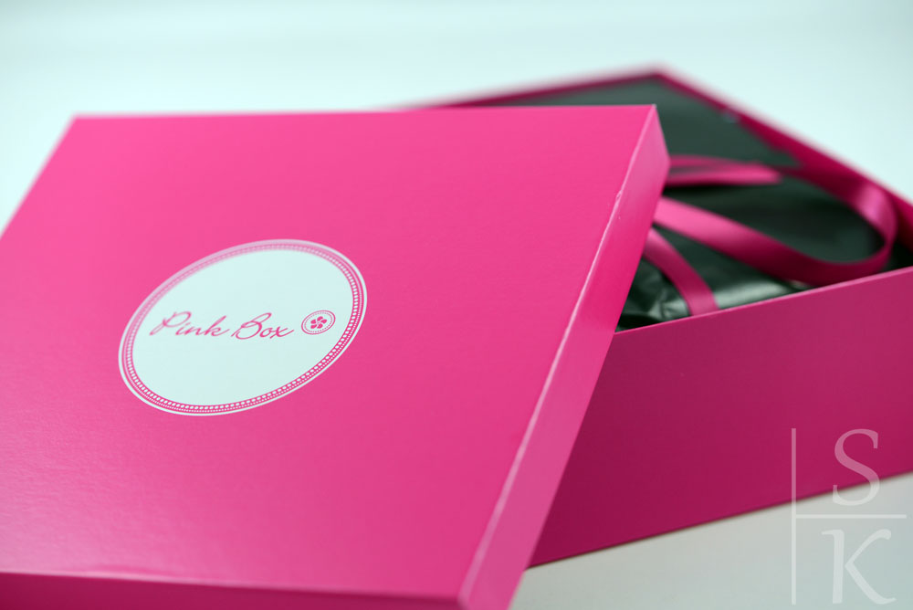Pink Box August 2015