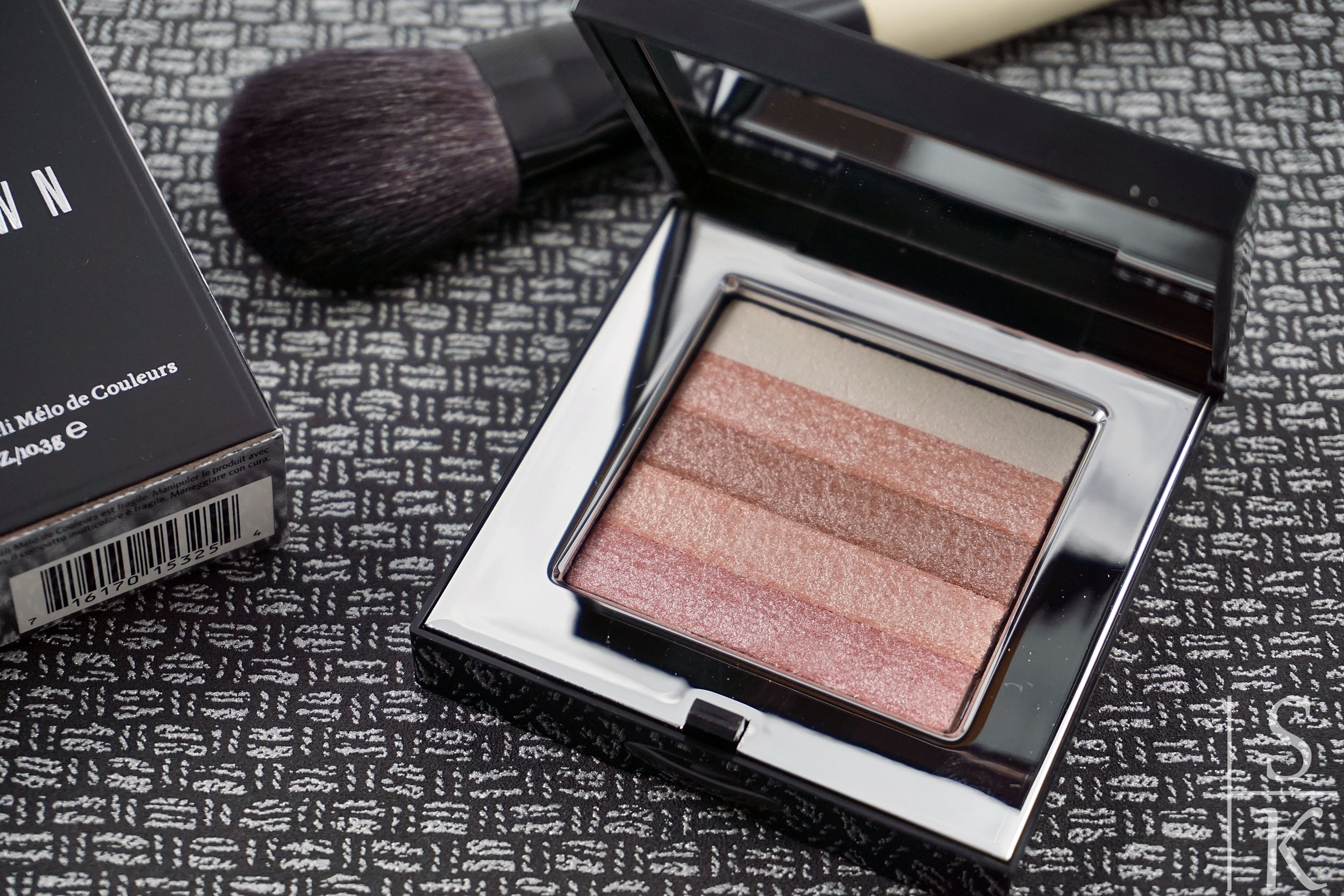 Bobbi Brown - Shimmer Brick Pink (3)