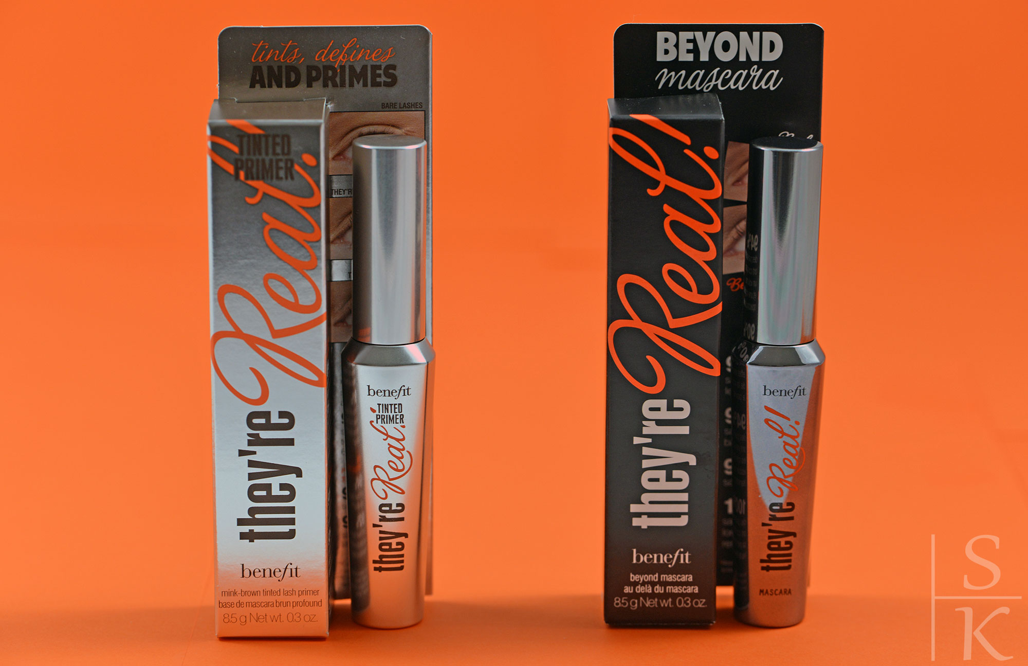 Benefit - They're Real! Tinted Primer