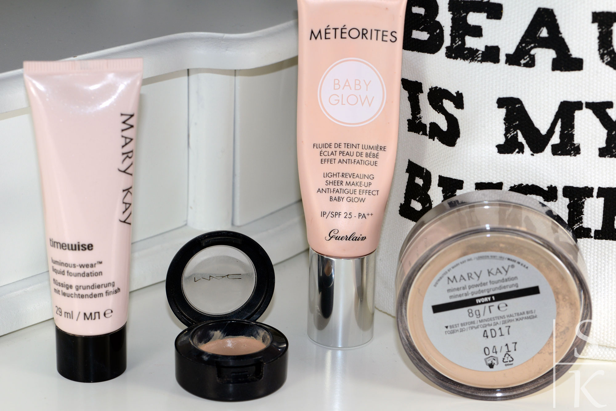 Beauty-Favoriten im Januar