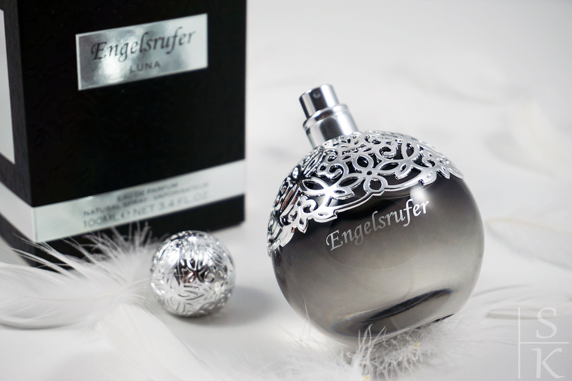 Engelsrufer - Luna Eau de Parfum