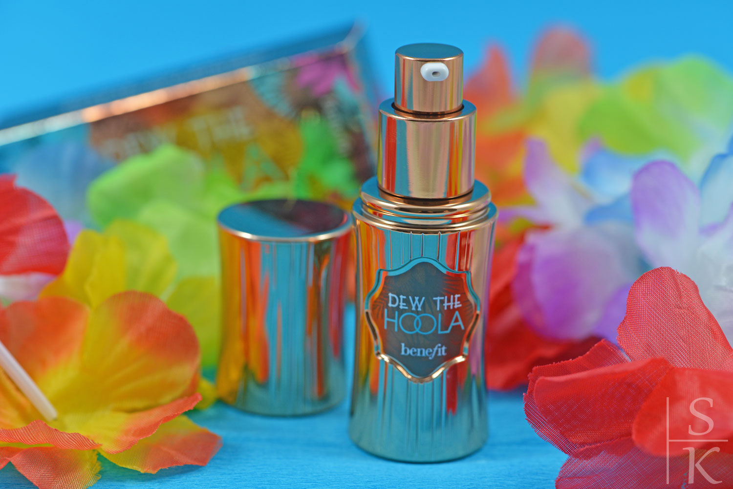 Benefit - Dew the Hoola