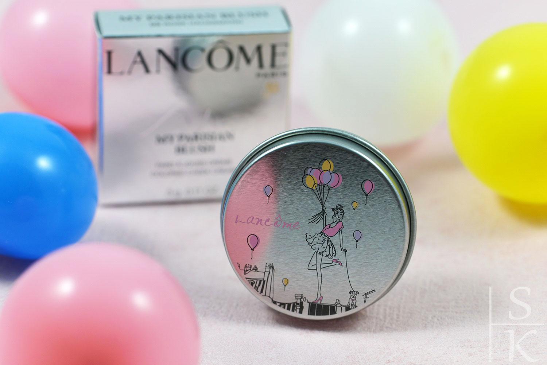 Lancôme - My Parisian Pastels Blush Rose
