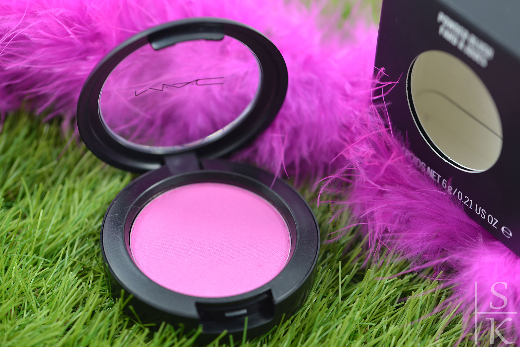 MAC - Powder Blush This Could Be Fun
