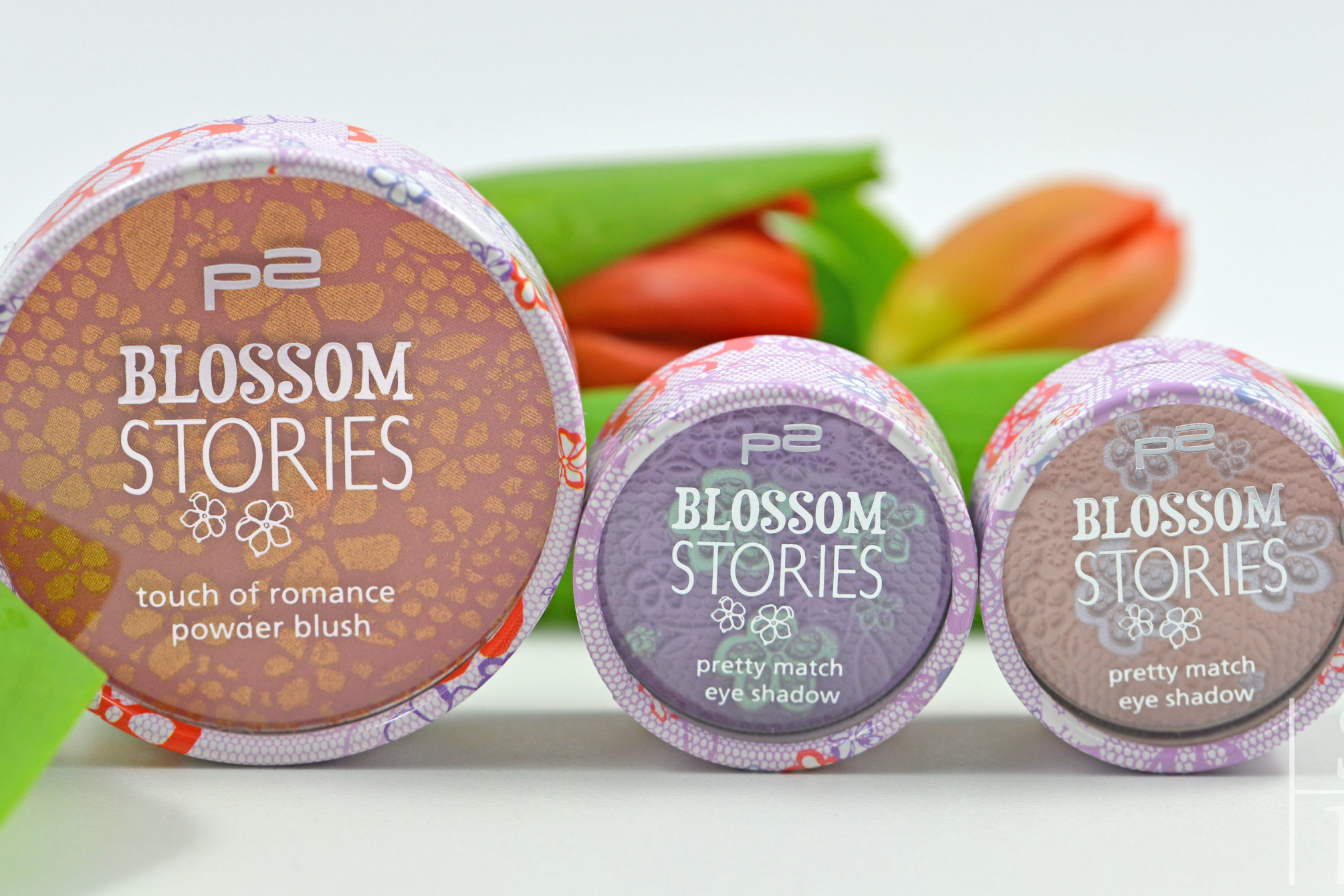 p2 - Blossom Stories LE