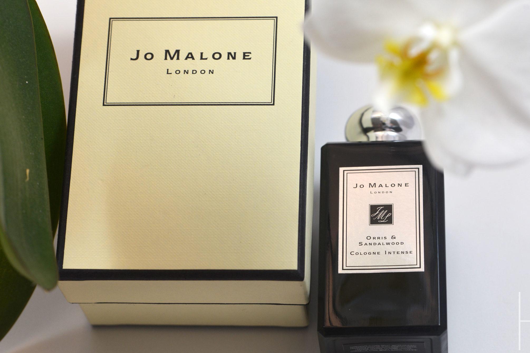 Jo Malone - Orris & Sandalwood