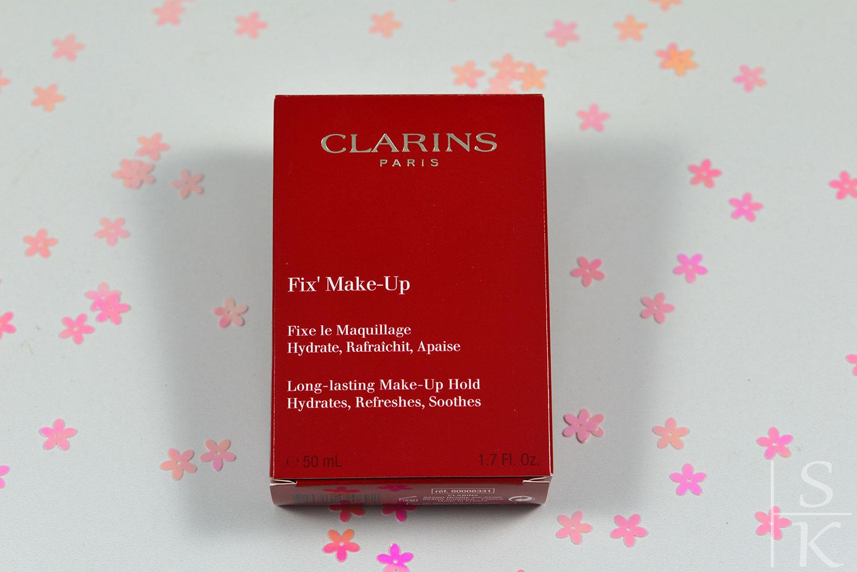 Clarins - Fix' Make-Up