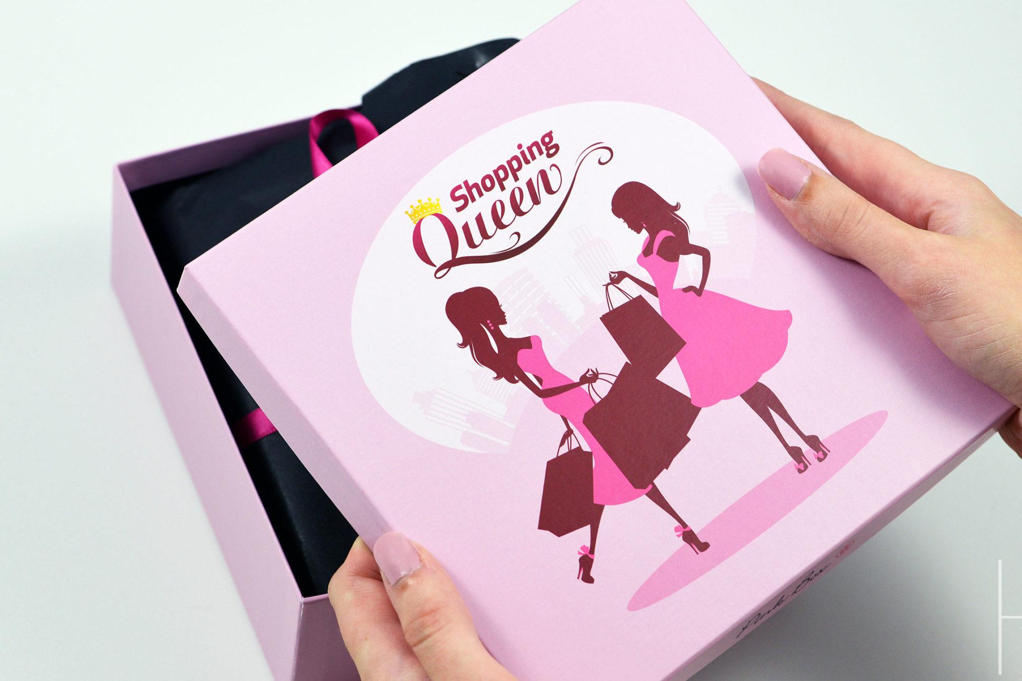 Pink Box September 2016
