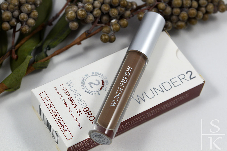 WunderBrow
