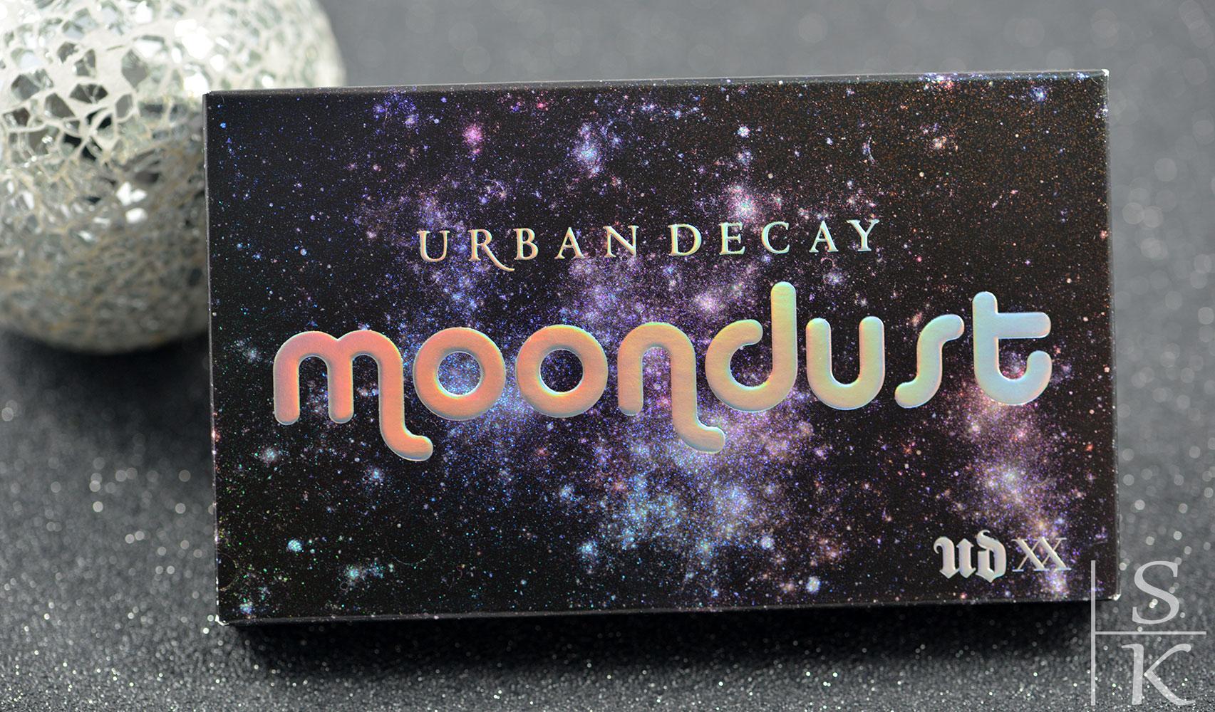 Urban Decay - Moondust Palette