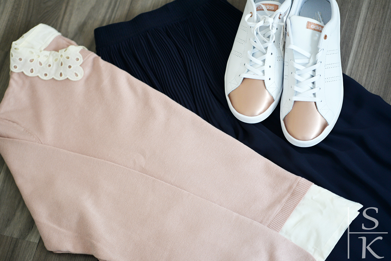 Fashion-Haul für den Frühling 2017