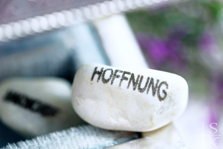 Dinge, die das Leben lehrt @Saskia-Katharina Most, Horizont-Blog