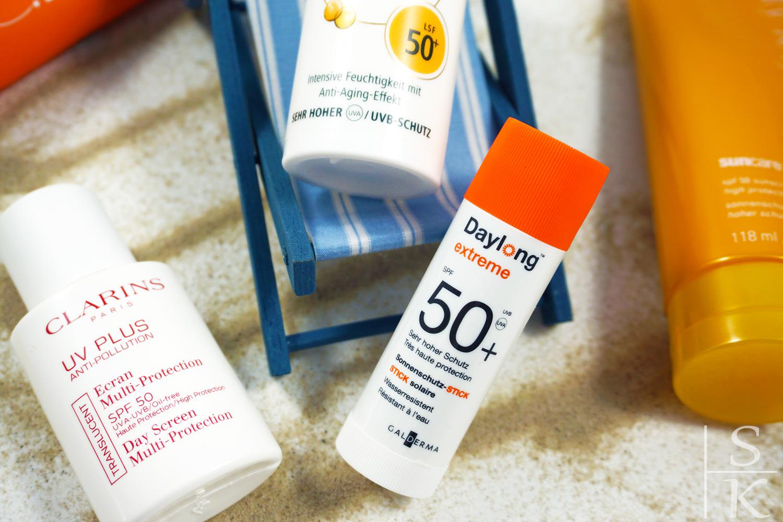 Photoaging - Warum Sonnencreme vor Falten schützen kann