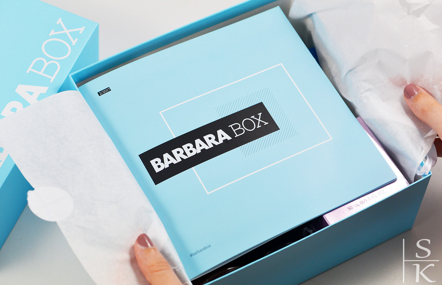 Barbara Box 02/2017
