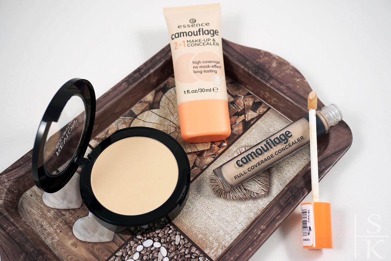 Neue Drogerie-Produkte im Test @Saskia-Katharina Most, Horizont-Blog
