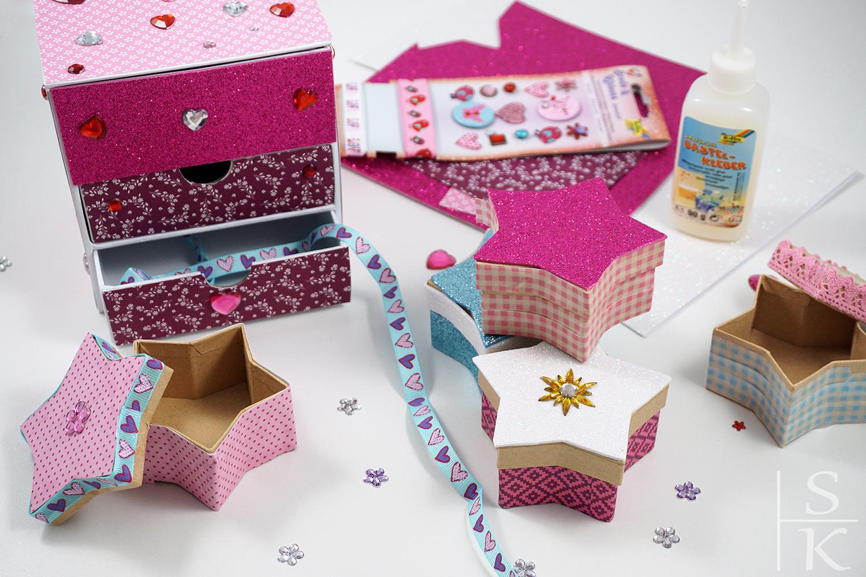 DIY Folia Schmuckkästchen selbst gestalten - Ideen & Inspirationen @Saskia-Katharina Most, Horizont-Blog