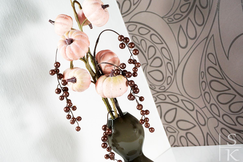 Herbst - Deko Inspirationen und Tipps @Saskia-Katharina Most, Horizont-Blog