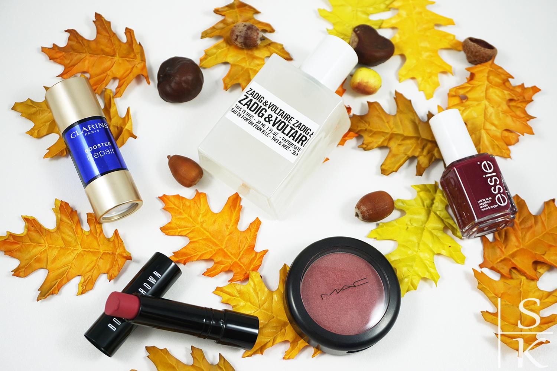 5 Beauty-Produkte für den Herbst Saskia-Katharina Most Horizont-Blog