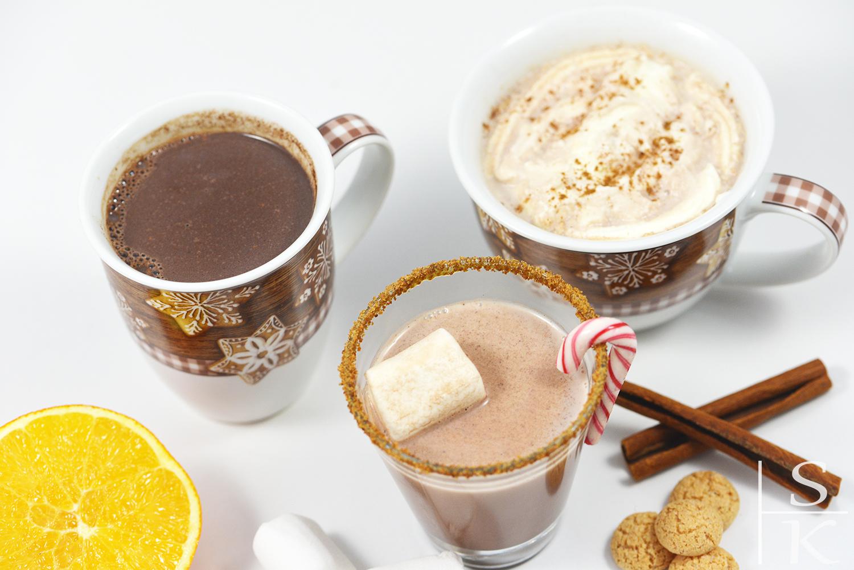 Rezepte für Trinkschokoladen @Saskia-Katharina Most, Horizont-Blog