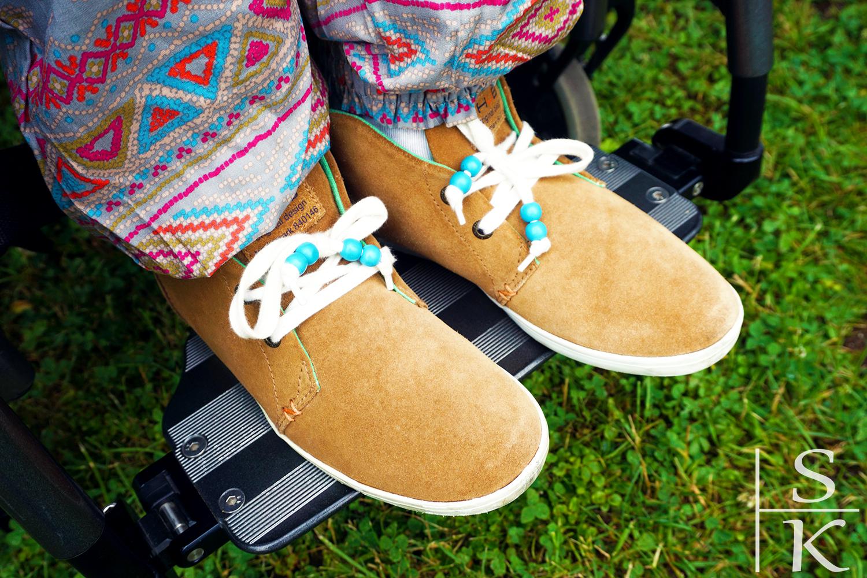 Outfit Hippie-Look - Tipps & Tricks eines Langhaarmädchens Saskia Katharina Most Horizont-Blog
