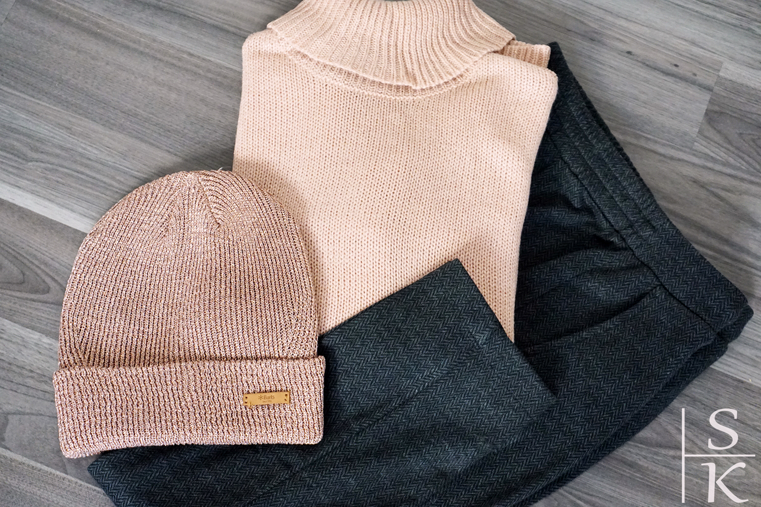 Fashion Trends Haul für Herbst 2018 Horizont-Blog