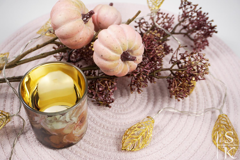 Herbst-Deko Trends 2018 Inspirationen Horizont-Blog
