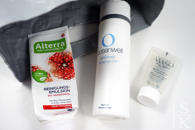 Empties Aufgebrauchte Beauty-Produkte @Horizont-Blog