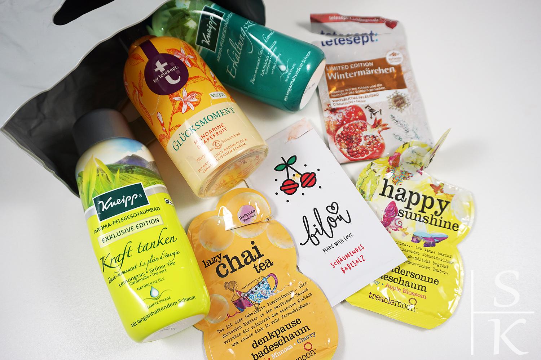 Aufgebraucht/Empties #12 - Aufgebrauchte Beauty-Produkte Horizont-Blog