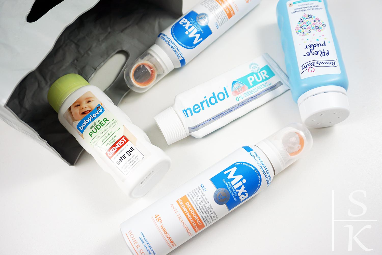 Aufgebrauchte Beauty-Produkte #13 @Horizont-Blog