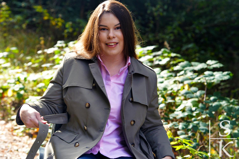 {{Anzeige} Outfit Autumn Business-Fashion-Look mit maßgeschneiderten Kleidungsstücken von Sumissura @Horizont-Blog, Saskia Katharina Most