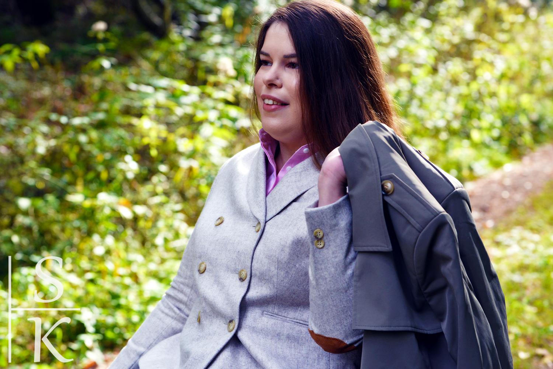 {Outfit} Autumn Business-Fashion-Look mit maßgeschneiderten Kleidungsstücken von Sumissura @Horizont-Blog, Saskia Katharina Most