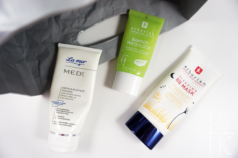Empties/Aufgebrauchte Beauty-Produkte #15 @Horizont-Blog