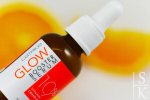 Review Catrice - Glow Booster Serum @Horizont-Blog