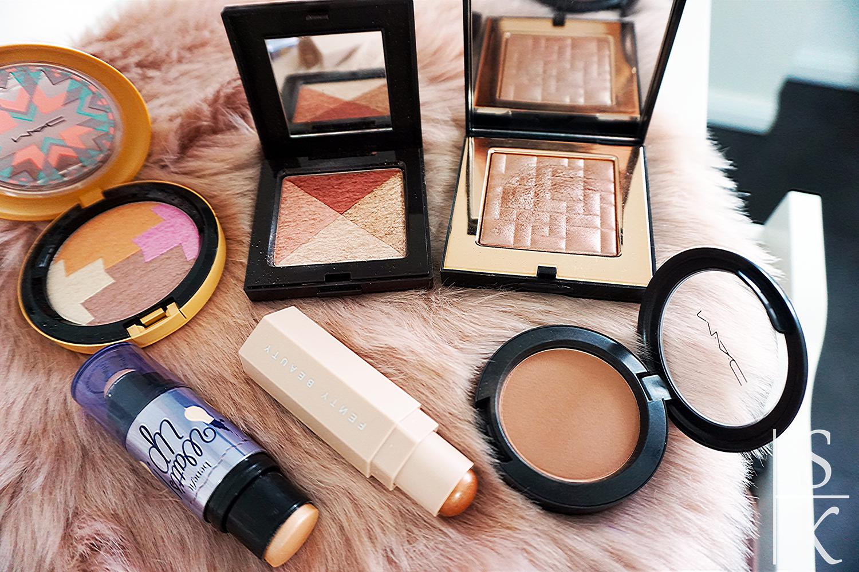 MakeUp-Favoriten 01/2021 Horizont-Blog