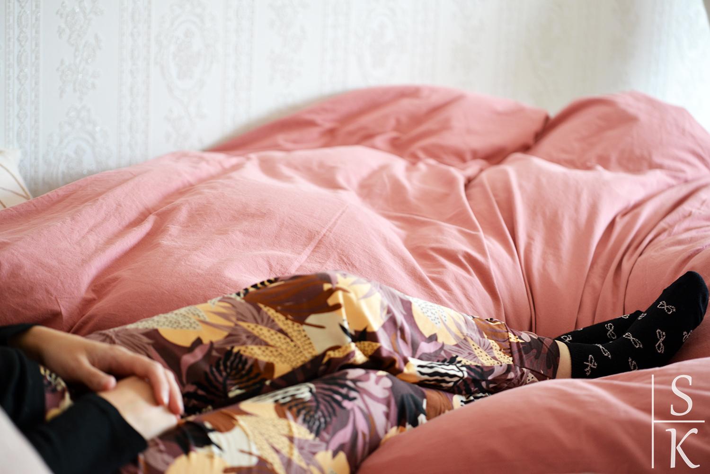 Schneller Einschlafen - Tipps @Horizont-Blog